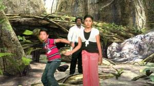 Adhisaya Ulagam 3D Photos Gallery