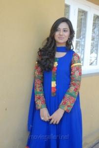 Isha Chawla in Churidar Photo Shoot Stills