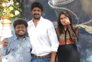 Bheeman Asthinapuram Movie Launch Images