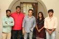 Kamal with Aayiram Muthangaludan Thenmozhi Movie Team