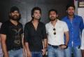 Shaam, Simbu, Vaibhav Reddy, Allari Naresh