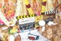 Action Telugu Movie Opening Stills