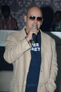 Rana Daggubati Stills at Tonic Party