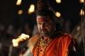 Mohan Babu as Sri Jagadguru Adi Shankara