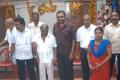 TP Gajendran at Sri Ragg Residency Stills