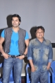 Ganesh Venkatraman, Natti Kumar at Pani Thuli Press Meet Gallery