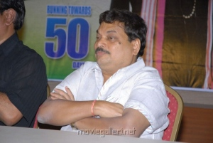 Lovely Movie Producer BA Raju Pictures
