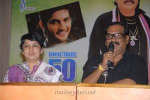 Lovely Movie Director B.Jaya Photos