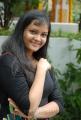 Actress Sudheera Stills at Bus Stop Opening