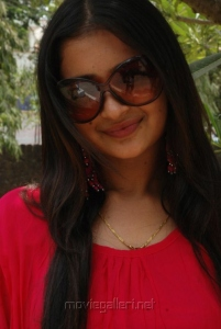 Tamil Actress Swarna Photo Shoot Stills