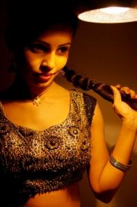 Tamil Actress Hasika Latest Hot Photo Shoot Pics