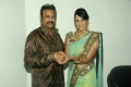 Mohan Babu, Lakshmi Manchu at Oo Kodathara Ulikki Padathara Audio Launch Stills