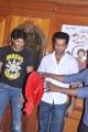 Arya & Prithviraj at Urumi Press Meet Stills
