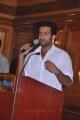 Prithviraj Sukumaran at Urumi Movie Press Meet Stills
