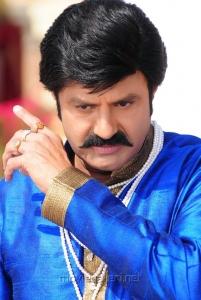 Balakrishna in Oo Kodathara Ulikki Padathara Movie New Stills