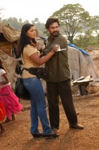 Thuthuvan Movie Stills