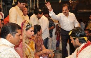 Ram Charan Upasana Wedding Pictures