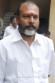 G.Siva at FEFSI Union Elections 2012 Stills