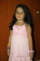 Baby Vedika at Nirnayam Movie Launch Stills