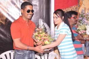 Uday Kiran 2012 Birthday Celebrations Stills