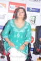 Vasundhara Das at Tamil Melody Awards 2012 Press Meet Stills