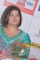 Vasundhara Das at Tamil Melody Awards 2012 Press Meet Stills