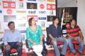 Big Tamil Melody Awards 2012 Press Meet Stills