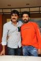 Srikanth, JD Chakravarthy at All The Best Press Meet Stills