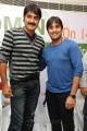 Srikanth, Tarun at Star Cricket T20 2012 Brochure Launch Stills