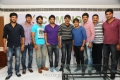 Star Cricket T20 Press Meet Stills