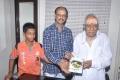 MS Viswanathan at Chozha Nadu Movie Audio Launch Stills