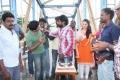 Simbu Celebrates Vaalu Movie Director Vijay Chandar Birthday