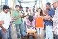 Simbu, Hansika at Vaalu Director Vijay Chander Birthday Celebrations Stills