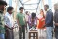Vaalu Director Vijay Chander Birthday Celebrations Stills