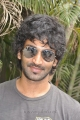 Actor Aadhi at Manathil Oru Maatram Movie Launch Stills