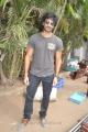 Actor Aadhi at Manathil Oru Maatram Movie Launch Stills