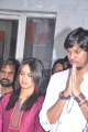 Madhan, Spoorthika at Manathil Oru Maatram Movie Launch Stills