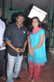 R.Parthiban, Spoorthika at Manathil Oru Maatram Movie Launch Stills