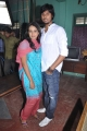 Madhan, Spoorthika at Manathil Oru Maatram Movie Launch Stills