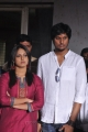 Madhan, Spoorthika at Manadhil Oru Maatram Movie Launch Stills