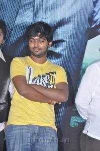 GV Prakash Kumar at Nimirndhu Nil Movie Launch Stills
