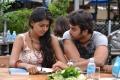 Chaitanya Krishna & Monal Gajjar in Vennela One And Half Photos