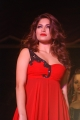 Parvathy Omanakuttan walks the ramp Images