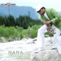 RaRa Audio Launch Invitation