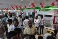 LG Showroom inaguration at Bhimavaram