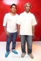 Yuvan Shankar Raja & Karthik Raja