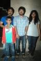 Krishna, Vishnuvardhan at Batman 3 Premiere Show Chennai Stills