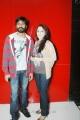 Dhanush with Aishwarya at Batman 3 Premiere Show Chennai Stills