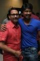 SPB Charan, Krishna at Batman The Dark Knight Rises Premiere Show Stills