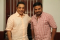 Kamal Hassan and Prabhu Solomon